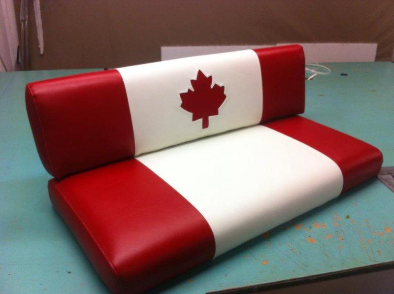 Canada Seat